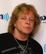 Eddie Money is on Animal Radio®