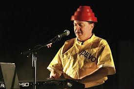 DEVO's Gerald Casale on Animal Radio®