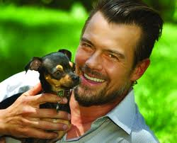 Josh Duhamel on Animal Radio®
