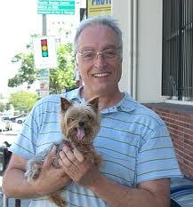 Kenneth Phillips is on Animal Radio�