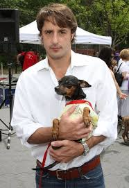 Prince Lorenzo Borghese on Animal Radio�