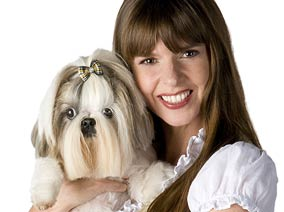 Victoria Stilwell on Animal Radio�
