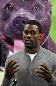 Michael Vicks Pleas for Puppy