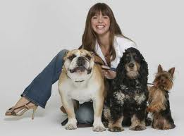 Victoria Stilwell is on Animal Radio®