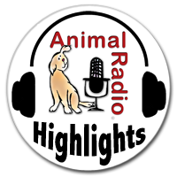 The best of Animal Radio in bite-size snacks