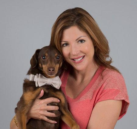 Laura Vorreyer is on Animal Radio
