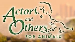 Actors and Others For Animals Logo