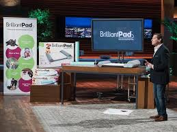 Alan Cook on Shark Tank