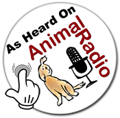 As Heard on Animal Radio