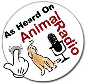 As Heard On Animal Radio