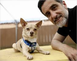 Bill Berloni is on Animal Radio