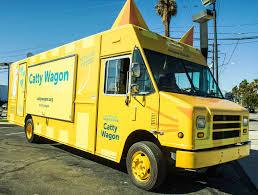 Catty Wagon