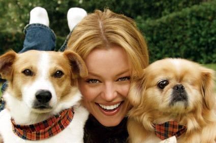 Charlotte Ross is on Animal Radio®