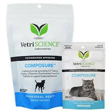 Composure Supplement by VetriScience