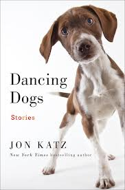 Dancing Dog Stories book cover.671