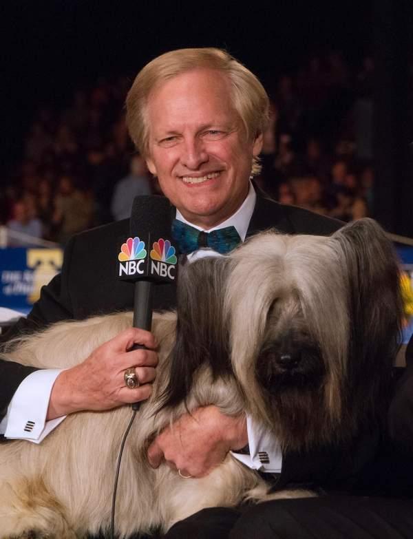 David Frei is on Animal Radio