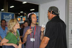 Jose Canseco Live from SuperZoo