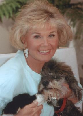 Doris Day on Animal Radio®