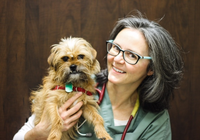 Dr. Dawn Crandall is on Animal Radio