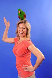 Animal Radio's Dr. Debbie