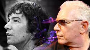Eric Burdon Then and Now