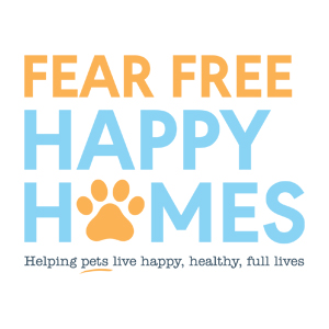 Fear Free Pets Sponsors of the Animal Radio