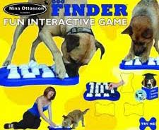 Dog interactive game