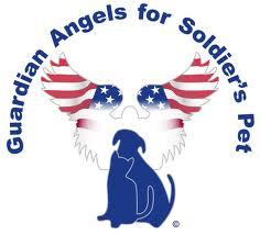 Guardian Angels For Solderi's Pets Logo