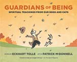 Guardians Of Being book cover