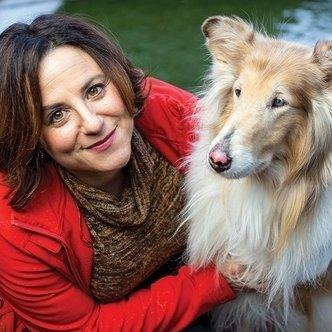 Jane Migdal is on Animal Radio