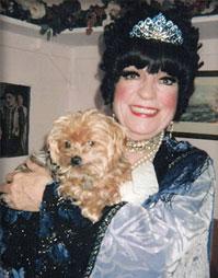Jo Anne Worley is on Animal Radio