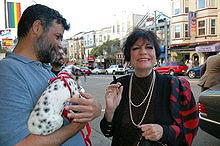 Jo Anne Worley is on Animal Radio®
