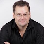Dr. John Huber