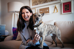 Katherine Schwarzenegger is on Animal Radio