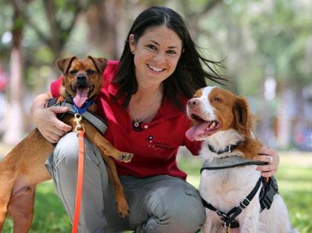 Jamie Katz Pet Detective is on Animal Radio