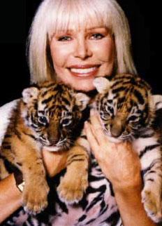 Loretta Swit is back on Animal Radio