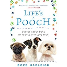 Lifes A Pooch book cover