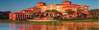 Loews Lake Las Vegas Hotel