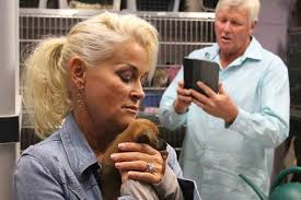 Lorrie Morgan at New Leash On Life