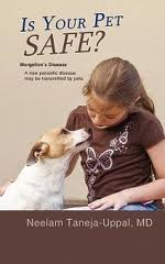 Is Your Pet Safe book cover
