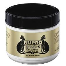 NUPRO Cat Supplements