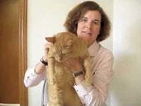 Paula Poundstone on Animal Radio®