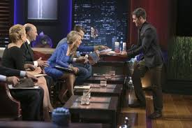 Abe Geary of PetPaint in Shark Tank
