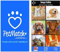 PetMatch App