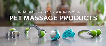Petrel Massage Tools