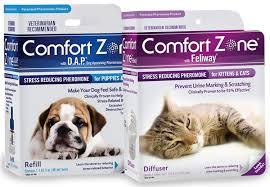Dog and Cat Pheromones