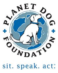Planet Dog Foundation Logo.661