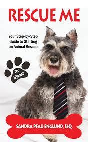 Rescue Me Book Cover
