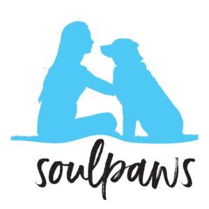 Soul Paws Logo