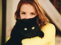 Ashley Bell is on Animal Radio®